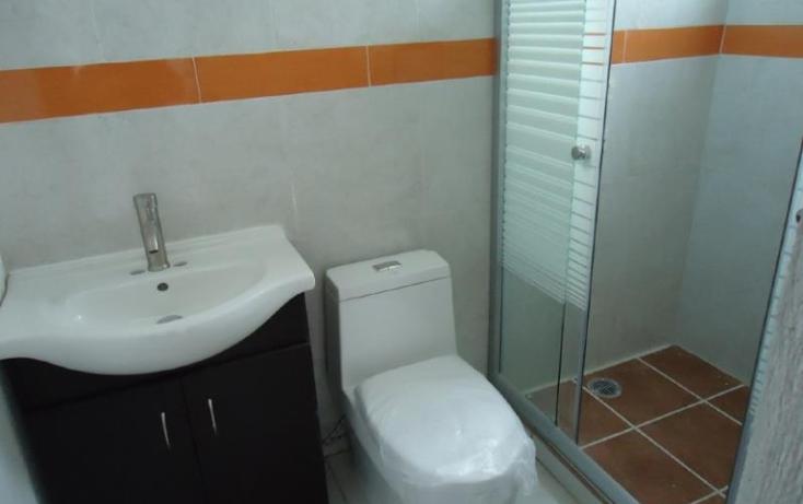Foto de casa en venta en  , brisas de cuautla, cuautla, morelos, 391795 No. 13
