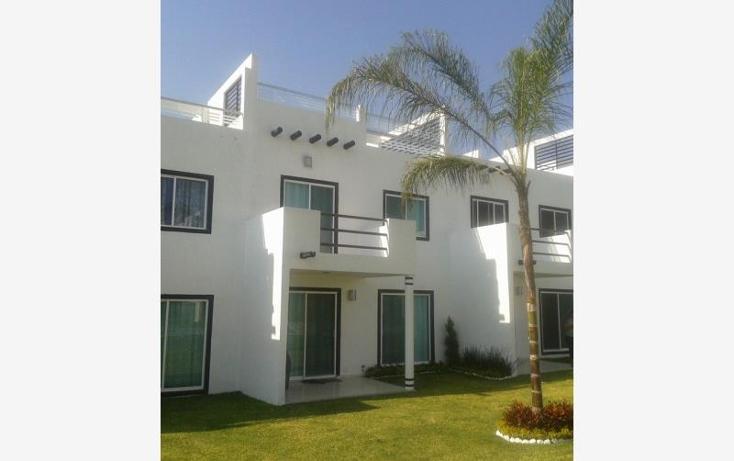 Foto de casa en venta en  , brisas de cuautla, cuautla, morelos, 391795 No. 19