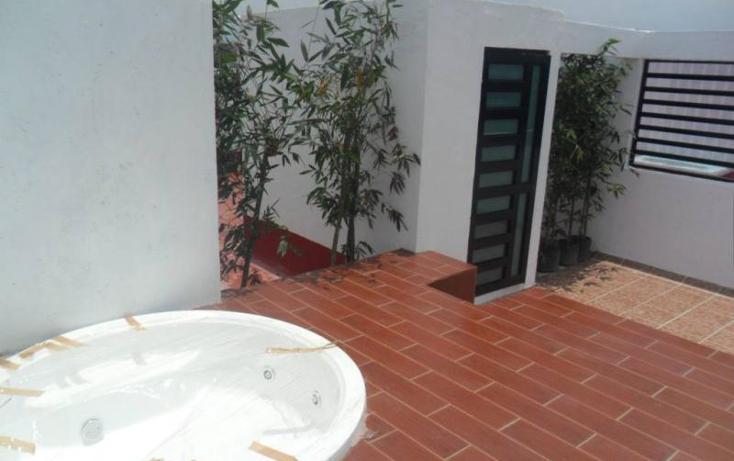 Foto de casa en venta en  , brisas de cuautla, cuautla, morelos, 393342 No. 03