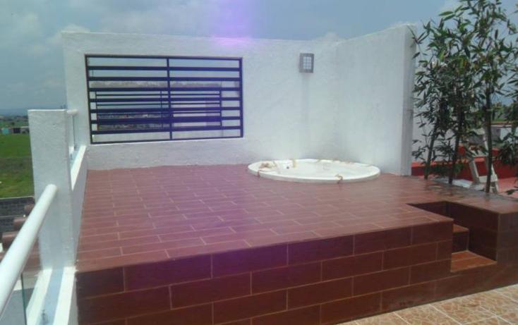 Foto de casa en venta en  , brisas de cuautla, cuautla, morelos, 393342 No. 04