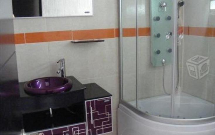 Foto de casa en venta en  , brisas de cuautla, cuautla, morelos, 393342 No. 06