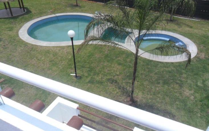 Foto de casa en venta en  , brisas de cuautla, cuautla, morelos, 393342 No. 08