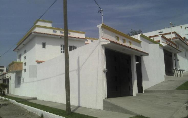 Foto de casa en venta en  , brisas de cuautla, cuautla, morelos, 469864 No. 01