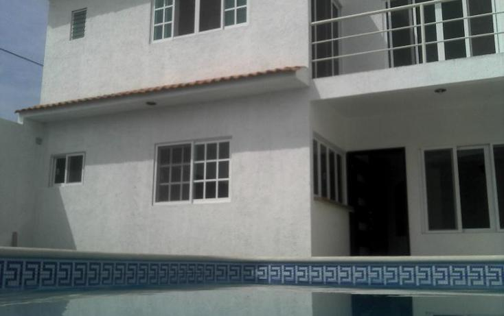 Foto de casa en venta en  , brisas de cuautla, cuautla, morelos, 469864 No. 05