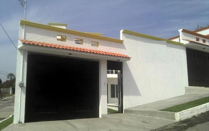 Foto de casa en venta en  , brisas de cuautla, cuautla, morelos, 469864 No. 06
