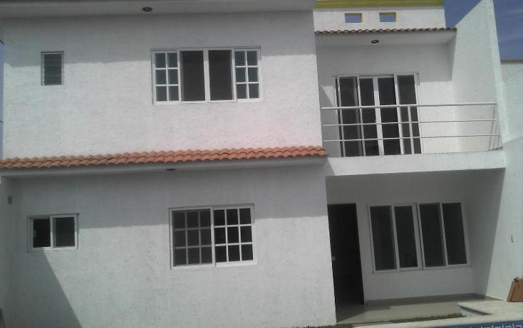 Foto de casa en venta en  , brisas de cuautla, cuautla, morelos, 469864 No. 07