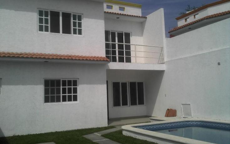 Foto de casa en venta en  , brisas de cuautla, cuautla, morelos, 469864 No. 09
