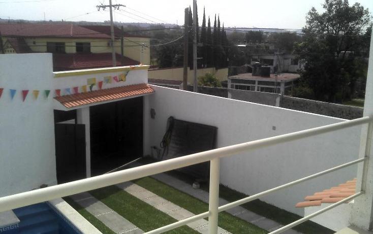 Foto de casa en venta en  , brisas de cuautla, cuautla, morelos, 469864 No. 10
