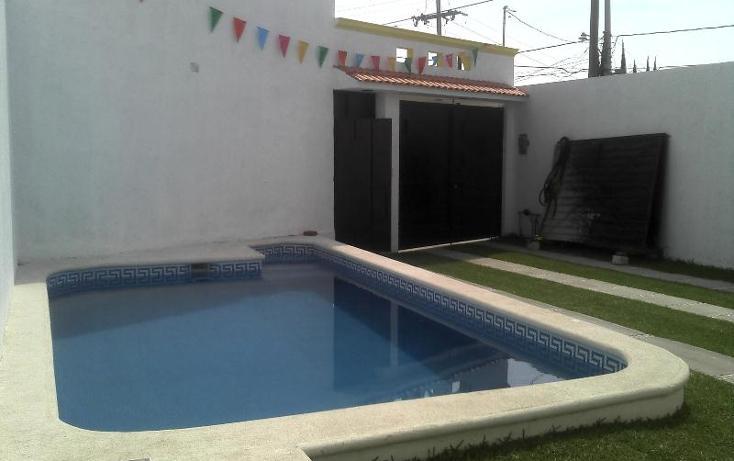 Foto de casa en venta en  , brisas de cuautla, cuautla, morelos, 469864 No. 14