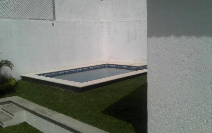 Foto de casa en venta en  , brisas de cuautla, cuautla, morelos, 469864 No. 15