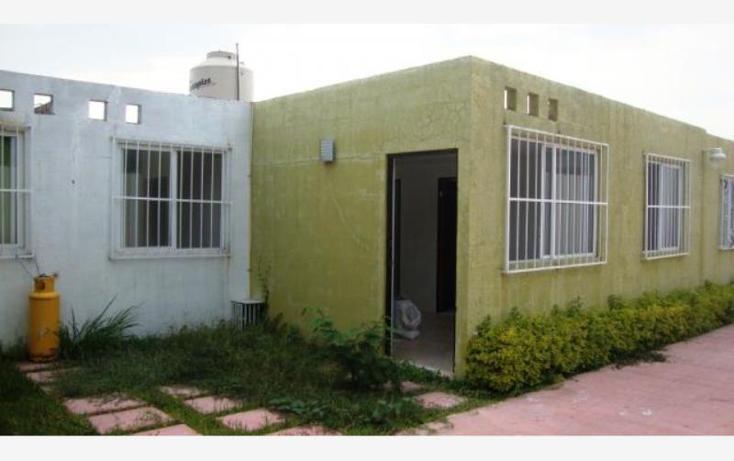Foto de casa en venta en  , brisas de cuautla, cuautla, morelos, 779989 No. 01