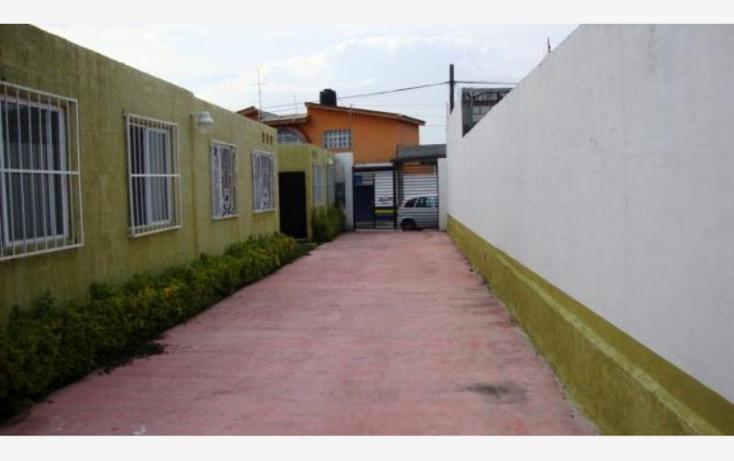 Foto de casa en venta en  , brisas de cuautla, cuautla, morelos, 779989 No. 02