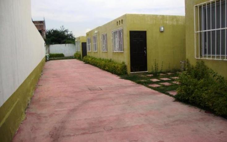 Foto de casa en venta en  , brisas de cuautla, cuautla, morelos, 779989 No. 03
