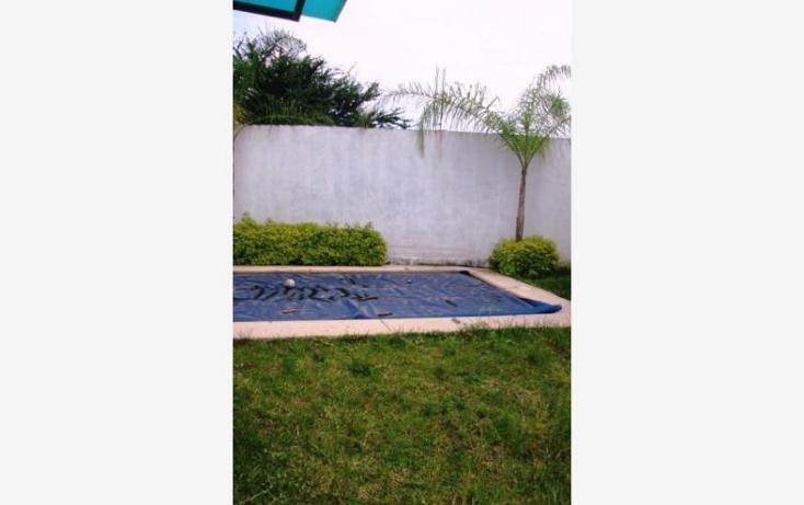 Foto de casa en venta en  , brisas de cuautla, cuautla, morelos, 779989 No. 08