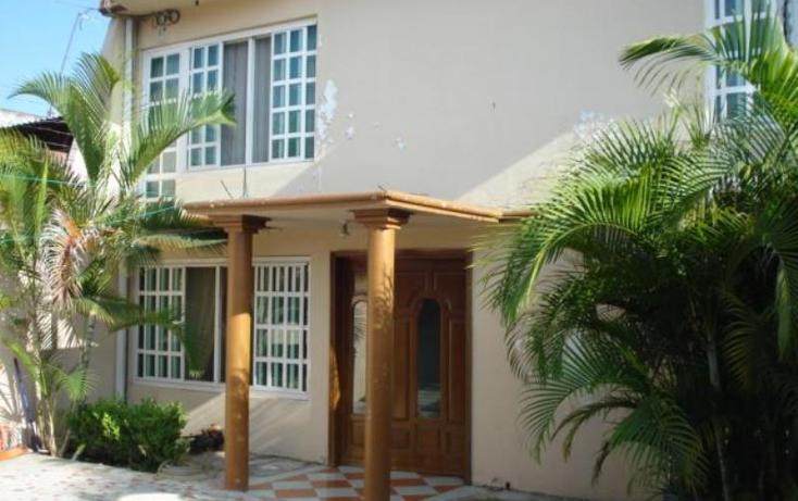 Foto de casa en venta en  , brisas de cuautla, cuautla, morelos, 781695 No. 01