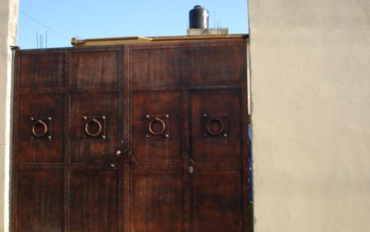 Foto de casa en venta en  , brisas de cuautla, cuautla, morelos, 781695 No. 02