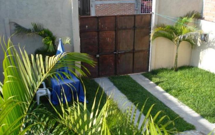 Foto de casa en venta en  , brisas de cuautla, cuautla, morelos, 781695 No. 03