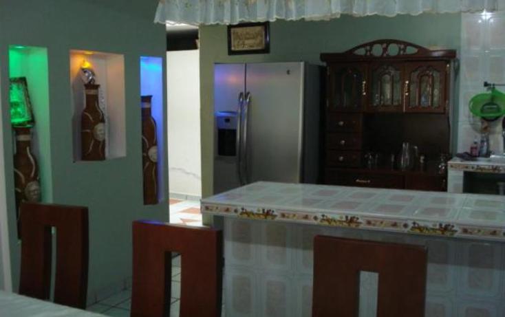 Foto de casa en venta en  , brisas de cuautla, cuautla, morelos, 781695 No. 05