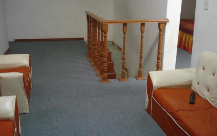 Foto de casa en venta en  , brisas de cuautla, cuautla, morelos, 781695 No. 09