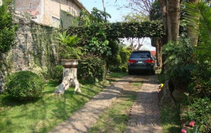 Foto de casa en venta en  , brisas de cuautla, cuautla, morelos, 783837 No. 02