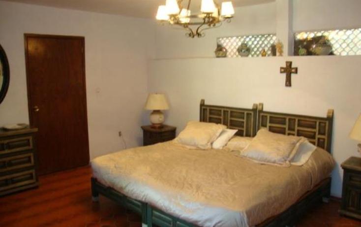Foto de casa en venta en  , brisas de cuautla, cuautla, morelos, 783837 No. 04