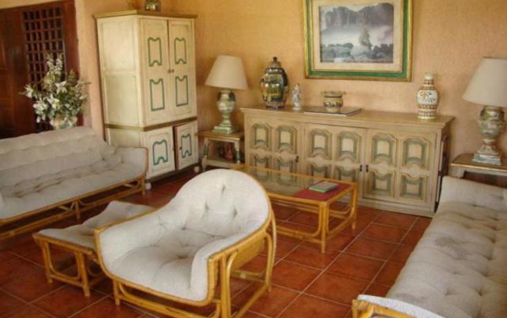 Foto de casa en venta en  , brisas de cuautla, cuautla, morelos, 783837 No. 05