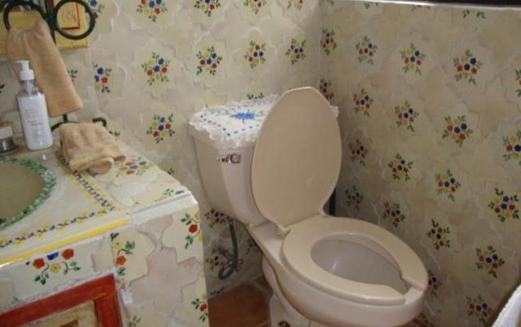 Foto de casa en venta en  , brisas de cuautla, cuautla, morelos, 783837 No. 06