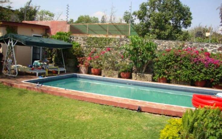 Foto de casa en venta en  , brisas de cuautla, cuautla, morelos, 783837 No. 07