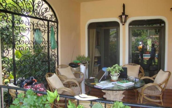 Foto de casa en venta en  , brisas de cuautla, cuautla, morelos, 783837 No. 08
