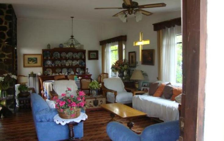 Foto de casa en venta en  , brisas de cuautla, cuautla, morelos, 783837 No. 09