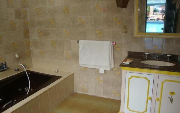 Foto de casa en venta en  , brisas de cuautla, cuautla, morelos, 783837 No. 10