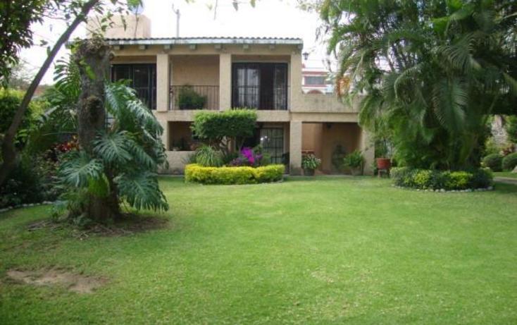 Foto de casa en venta en  , brisas de cuautla, cuautla, morelos, 783837 No. 11