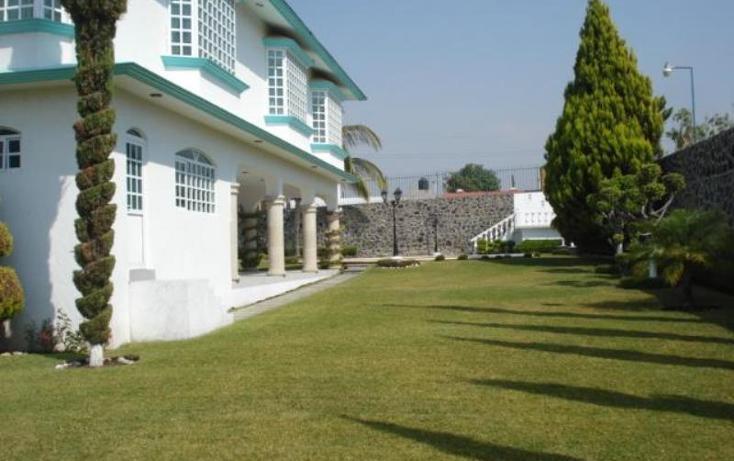 Foto de casa en venta en  , brisas de cuautla, cuautla, morelos, 783911 No. 02