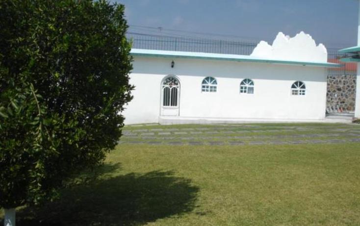 Foto de casa en venta en  , brisas de cuautla, cuautla, morelos, 783911 No. 04