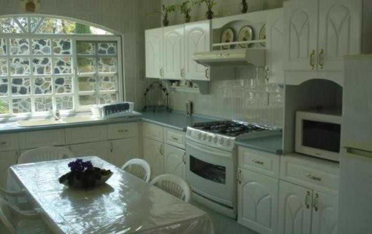 Foto de casa en venta en  , brisas de cuautla, cuautla, morelos, 783911 No. 05