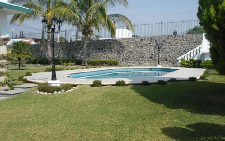 Foto de casa en venta en  , brisas de cuautla, cuautla, morelos, 783911 No. 06