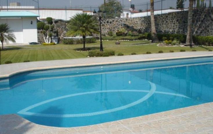 Foto de casa en venta en  , brisas de cuautla, cuautla, morelos, 783911 No. 07