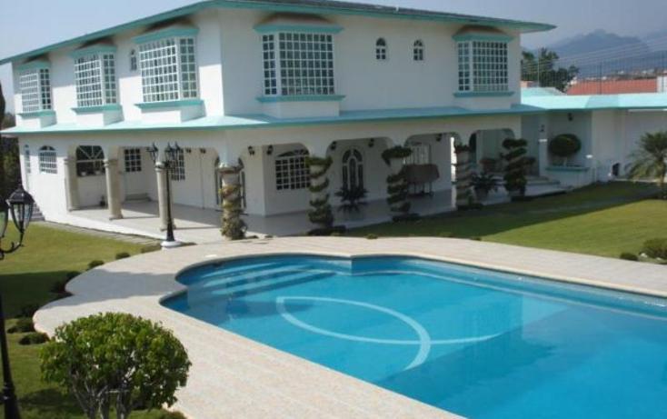 Foto de casa en venta en  , brisas de cuautla, cuautla, morelos, 783911 No. 08