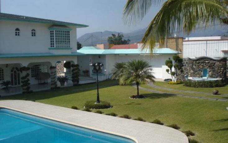 Foto de casa en venta en  , brisas de cuautla, cuautla, morelos, 783911 No. 09