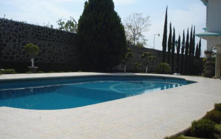 Foto de casa en venta en  , brisas de cuautla, cuautla, morelos, 783911 No. 10
