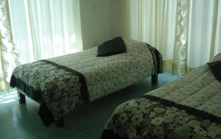 Foto de casa en venta en  , brisas de cuautla, cuautla, morelos, 783911 No. 11