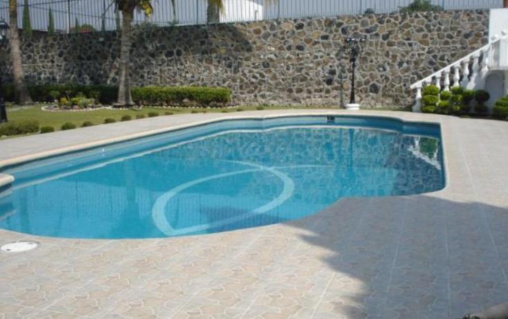 Foto de casa en venta en  , brisas de cuautla, cuautla, morelos, 783911 No. 12