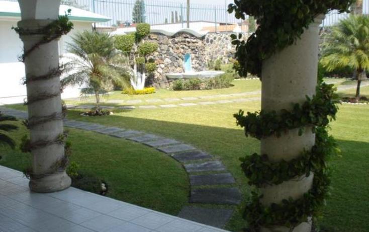 Foto de casa en venta en  , brisas de cuautla, cuautla, morelos, 783911 No. 13