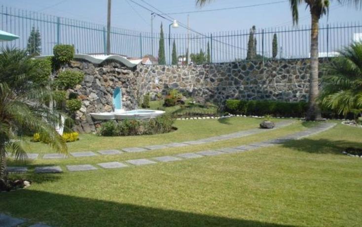 Foto de casa en venta en  , brisas de cuautla, cuautla, morelos, 783911 No. 14
