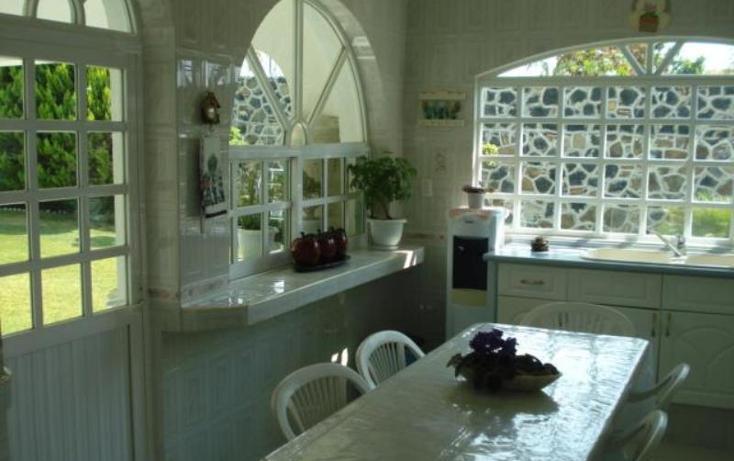 Foto de casa en venta en  , brisas de cuautla, cuautla, morelos, 783911 No. 16