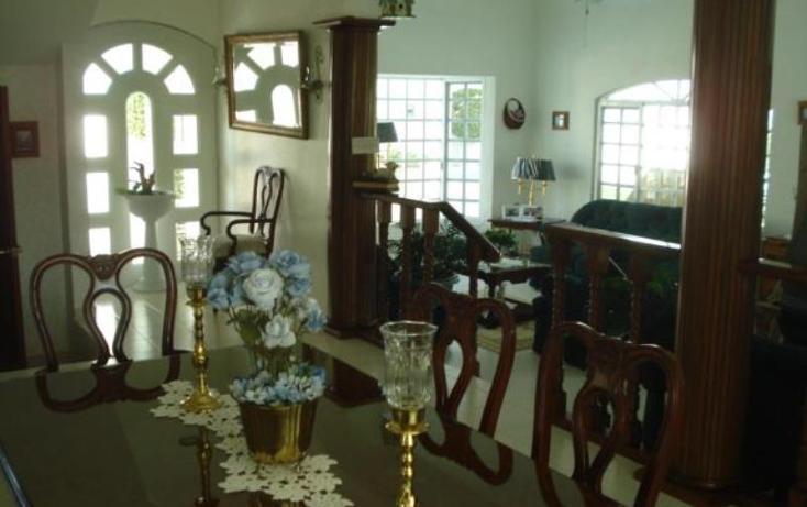 Foto de casa en venta en  , brisas de cuautla, cuautla, morelos, 783911 No. 17