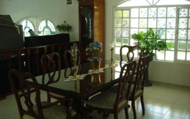 Foto de casa en venta en  , brisas de cuautla, cuautla, morelos, 783911 No. 18