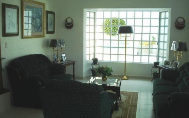 Foto de casa en venta en  , brisas de cuautla, cuautla, morelos, 783911 No. 19