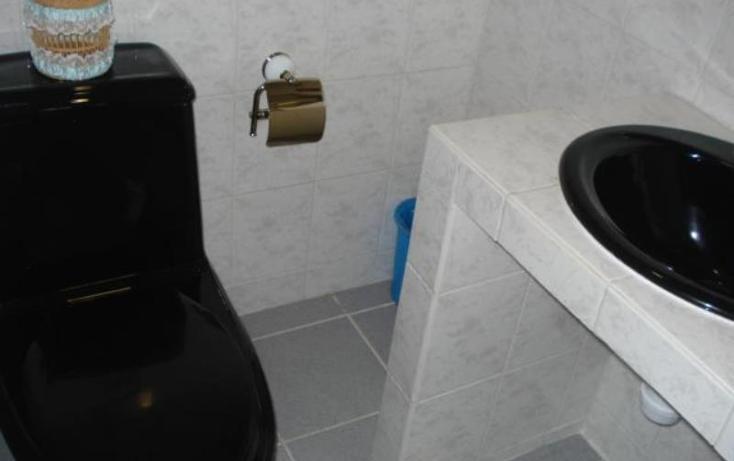Foto de casa en venta en  , brisas de cuautla, cuautla, morelos, 783911 No. 20
