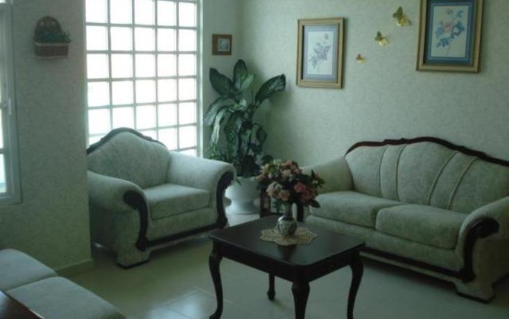 Foto de casa en venta en  , brisas de cuautla, cuautla, morelos, 783911 No. 21
